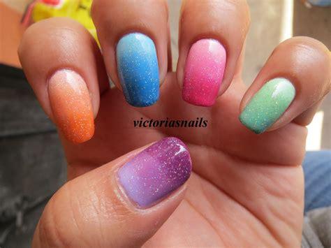 imagenes de uñas pintadas de helados unas pintadas disenos car interior design