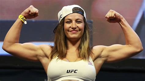 miesha tate mma fighter miesha tate backs demetrious johnson on ufc beef he s