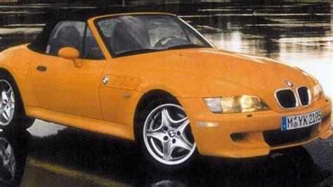 bmw z3 v12 onlyz3 roadster coup 233