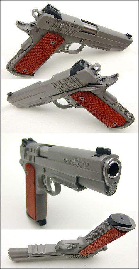 45 Bwd 03 Ca101 mens bond on glock rolex and sig sauer