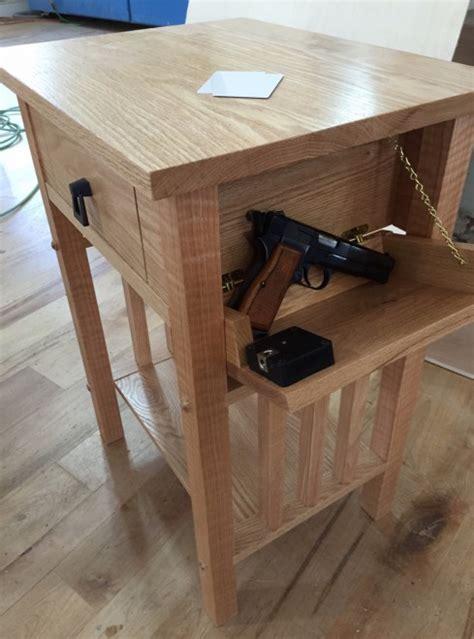 With A Secret qline design craftsmanship with a secret the firearm