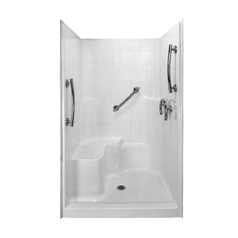 Freedom Showers by Grohe Grohflex Cosmopolitan Shower Set 1 Spray Shower