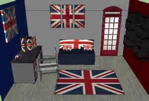 Decoration Bureau Style Anglais