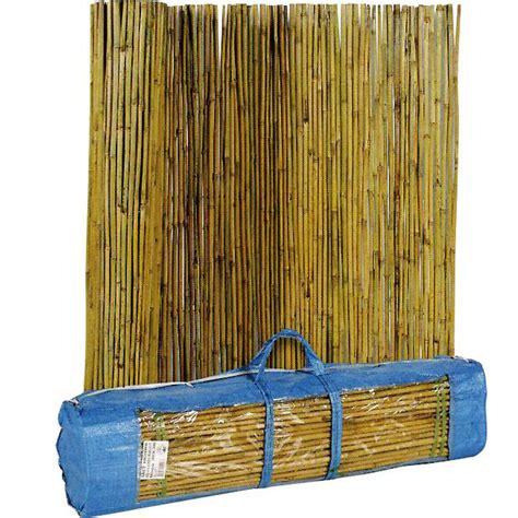 tende bambu tende bambu brico idee per la casa