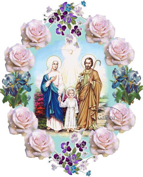 imagenes sobre la sagrada familia imagenes religiosas la sagrada familia san jose la virgen