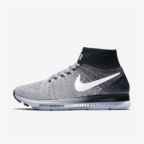Sepatu Murahh Nike Flyknite Zoom Mf Black nike running nike air zoom all out flyknit 845361 003 best sport