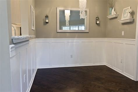 dining room wainscoting dream home pinterest 67 best images about ideas for the new house on pinterest