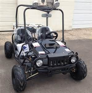 Mini Jeep Go Kart Quot Mini Jeep Quot 125cc 2 Seater Go Kart Semi Automatic 3 Speed
