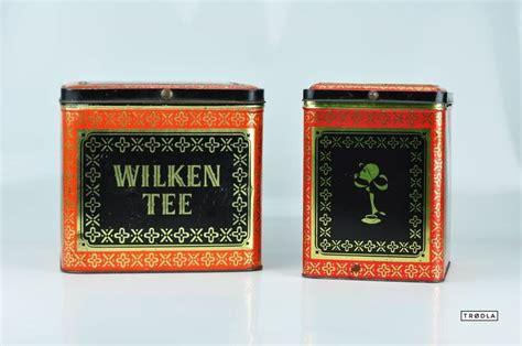 kupfer kanister set küche 90 best images about vintage tin canister alte