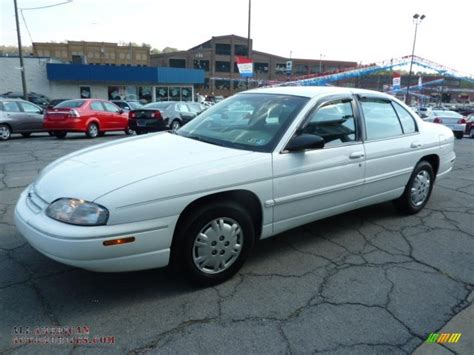 Brightest Ls by 1998 Chevrolet Lumina Ls In Bright White Photo 5 101478