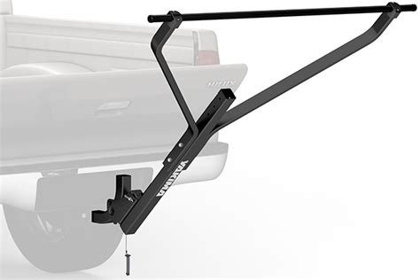 Kayak Rack For Trailer Hitch by Yakima Drydock Hitch Mount Kayak Canoe Carrier