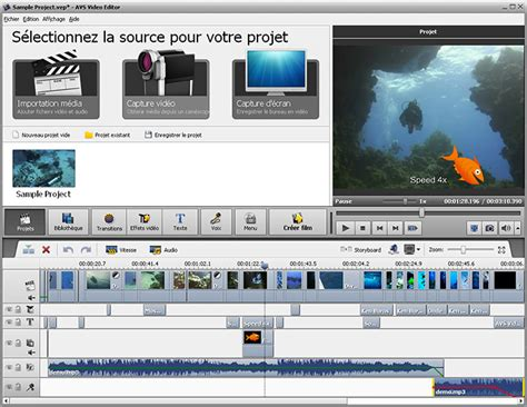 video editing software free download full version cnet 6 logiciels de montage vid 233 o pour embellir ses films perso