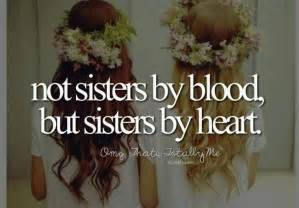 Best friends are like sisters quotes pinterest