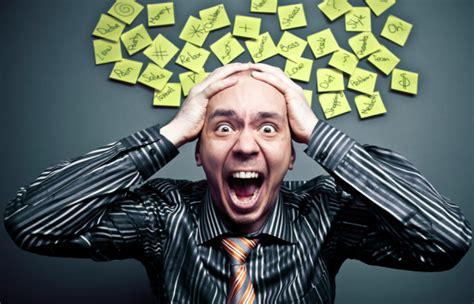Small Stress learn about small business owner stress and what to do