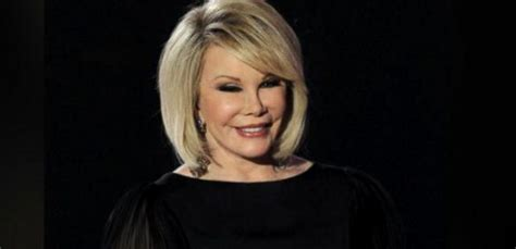 joan rivers dead at 81 abc news world news tonight with david muir abc news