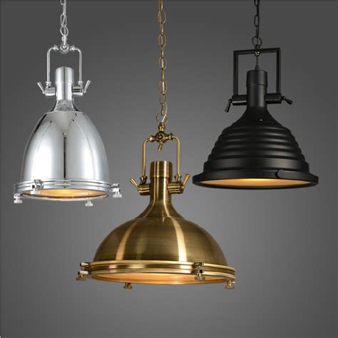 Benson Pendant Light Benson Pendant L Loft Industrial Iron Chrome Bronze Suspension Lights For Projects From China