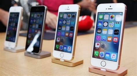 iphone se un nombre importants de pr 233 commandes en chine avec deux coloris pr 233 f 233 r 233 s