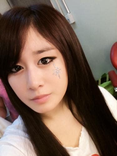 tutorial makeup jiyeon angelamhiere s little heaven jiyeon inspired make up