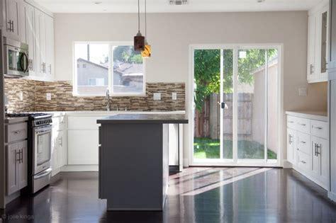 contemporary guest bath remodel in calabasas ca kitchen remodeling and bathroom remodeling calabasas