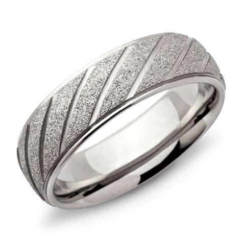 Eheringe Jeweller by Trauringe R9091s Edelstahlringe Diamantiert