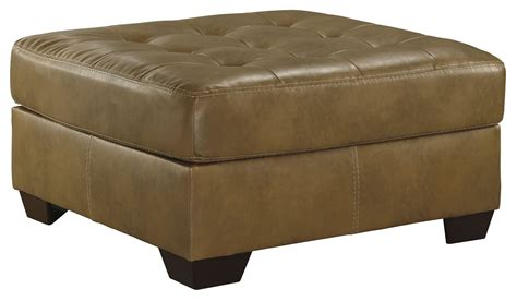 Oversize Ottoman Declain Sand Oversized Accent Ottoman From 8630208 Coleman Furniture