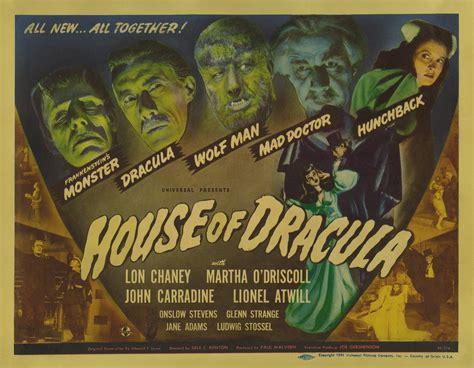 house of dracula house of dracula