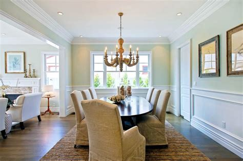 Dining Room Molding Ideas Dining Room Molding Ideas Dining Room Traditional With