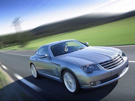 chrysler crossfire car price 2005 chrysler crossfire srt 6 price specs more