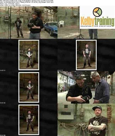 tutorial video fotografi tutorial fotografi edgy photography from photo shoot to