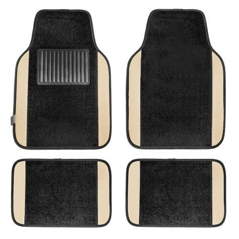 fh beige premium 4 pieces 25 in x 17 5 in carpet