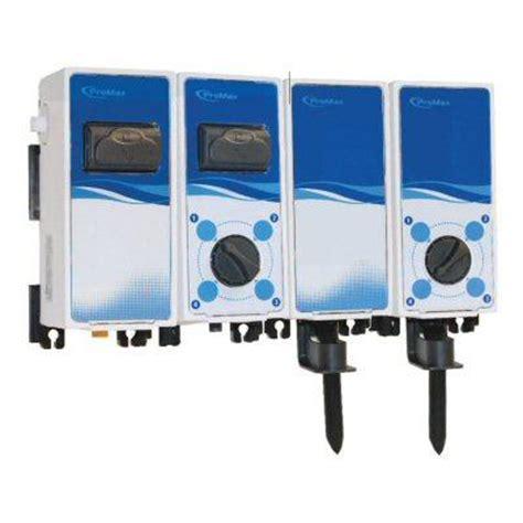 Mixer Promax promax series reciprotor a s