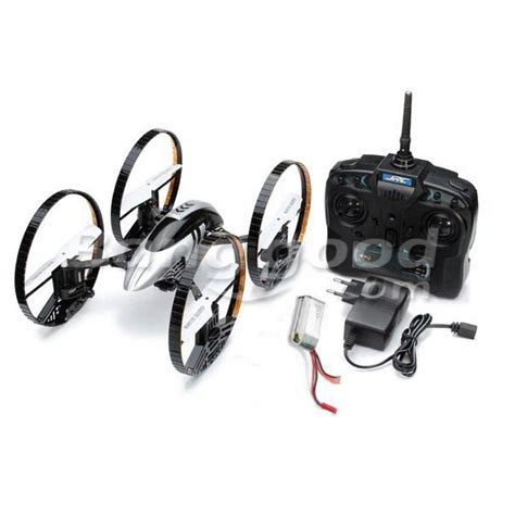 Drone Quadcopter Jjrc H3 2 In 1 f11583 silverjjrc h3 air ground 2 4g 4ch quadcopter with
