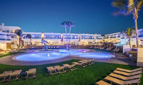 Hotel Club Siroco Solo Adultos, Costa Teguise, Spain