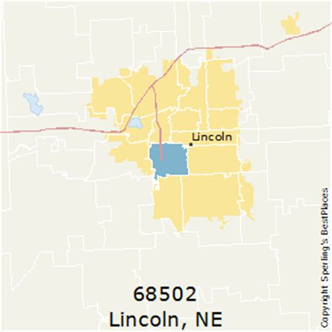 where to live in lincoln ne best places to live in lincoln zip 68502 nebraska