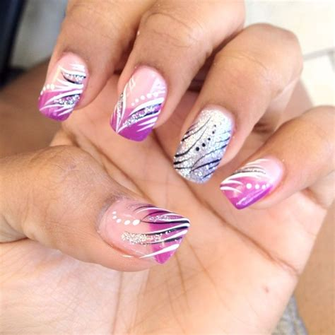 Different Nail Designs by Different Nail Designs Pictures Nails