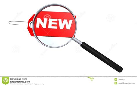 New Search New Product Search Royalty Free Stock Image Image 17063676