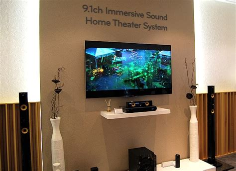 hands  lg bhpw  channel home theater speaker