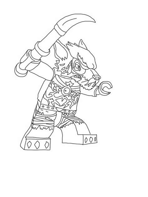 Lego Werewolf Coloring Pages   63 best images about movie on pinterest coloring pages