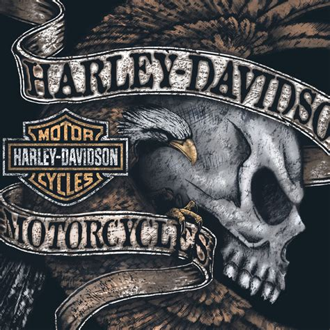 Harley Davidson Designs by Harley Davidson Motorcycles Apparel Design Studies