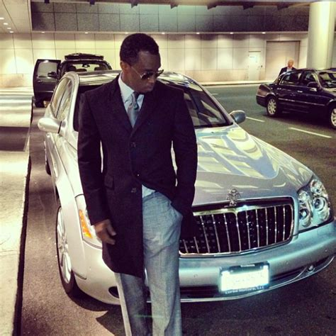 Sean Combs : Stars & Cars | Drive Away 2Day P Diddy Song 2015