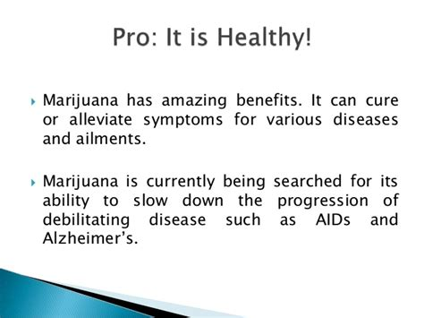 the benefits of legalizing marijuana essay research paper service
