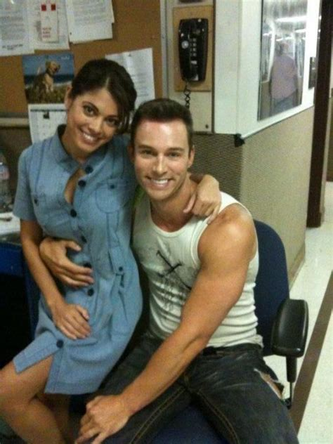 days of our lives eric martsolf and arianne zucker at day 80 best passions images on pinterest