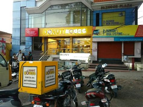 donut house donut house thiruvananthapuram trivandrum restaurant reviews phone number