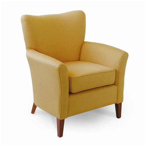 As An Easy Chair parklane easy chair