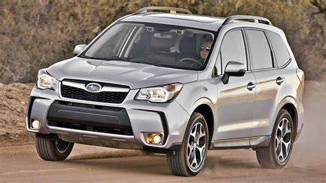 2013 subaru forester models 2013 subaru forester redesign models picture