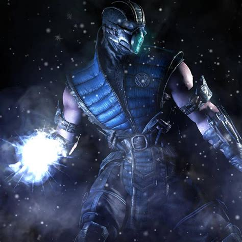 wallpaper engine workshop steam sub zero mortal kombat wallpaper engine free wallpaper