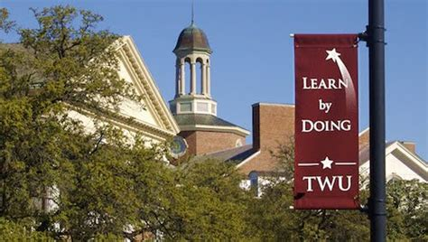 Twu Mba by Top 50 Best Value Dual Mba Health Management Degree Programs