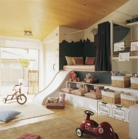 cool kid bedrooms 35 cool kids loft beds kidsomania