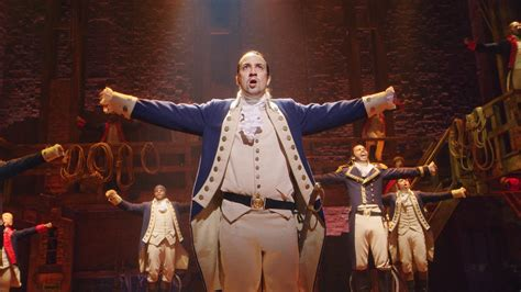 An American Play As A Kid Hamilton Creator Loved To Play With Words Say His Parents