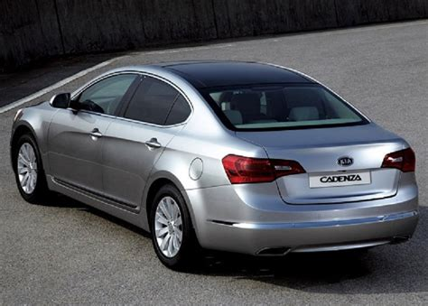 Kia Cadenza 2012 Price Kia Cadenza 2012 4 Door 3 5l In Uae New Car Prices Specs
